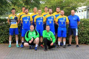 1.Männermannschaft
