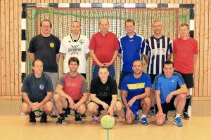 Fußballmannschaft des VfB