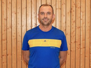 Ralf Schneider - Mannschaftsleiter - Fußball