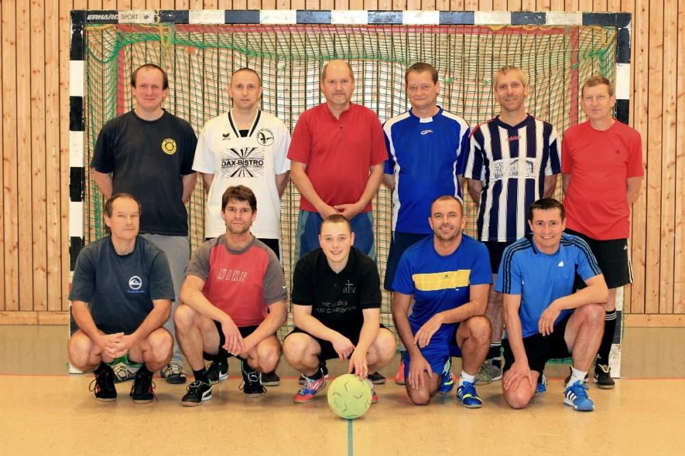 VfB Fußball