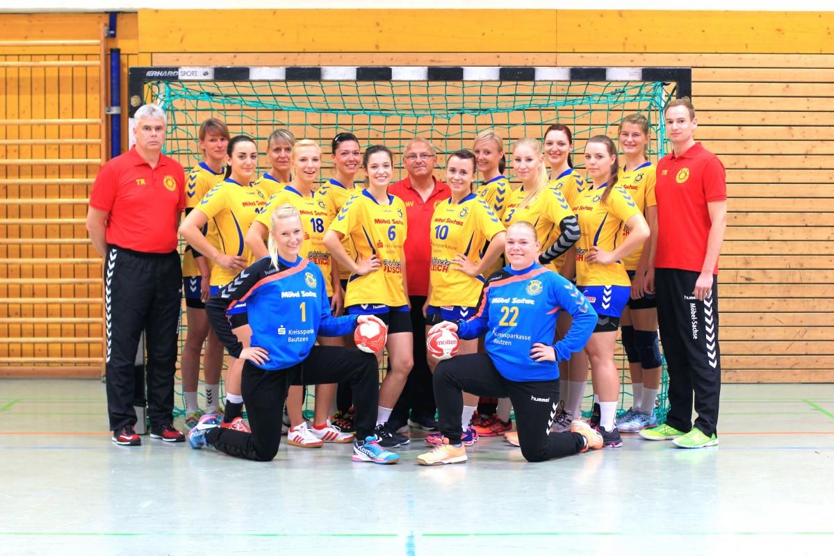 1.Frauenmannschaft