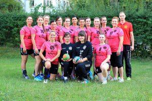 2.Frauenmannschaft