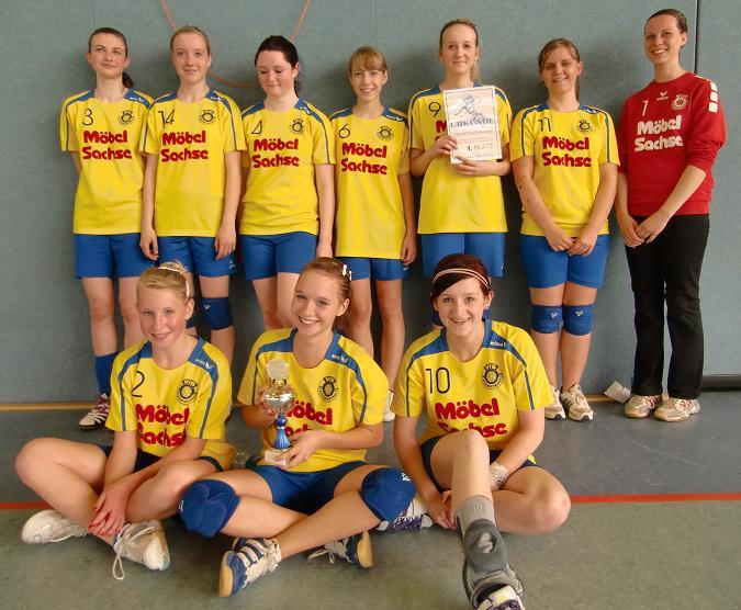 Bischofswerda Handball